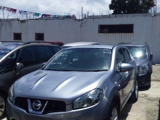 2013 Nissan Qashqai for sale in Kingston / St. Andrew, Jamaica