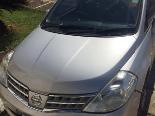 2008 Nissan Tiida for sale in Jamaica