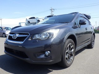 2013 Subaru XV for sale in Jamaica