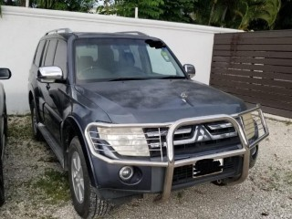 2008 Mitsubishi Pajero for sale in St. James, Jamaica