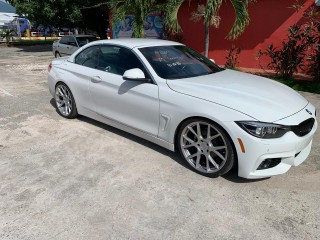 2018 BMW 430i Convertible for sale in Kingston / St. Andrew, Jamaica