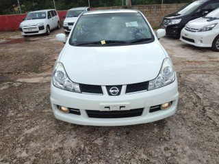 2011 Nissan Wingroad for sale in Manchester,