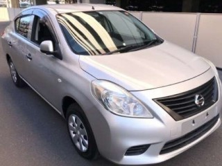 2014 Nissan Latio Best offer 100 percent financing for sale in Kingston / St. Andrew, Jamaica