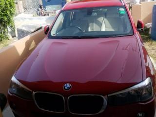 2014 BMW X3 for sale in St. Catherine, Jamaica