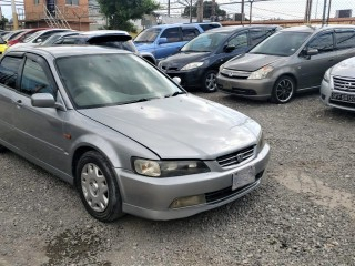 1999 Honda Accord for sale in Kingston / St. Andrew, Jamaica
