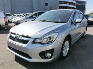 2013 Subaru Impreza G4 Eyesight for sale in Kingston / St. Andrew, Jamaica
