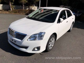 2014 Toyota Premio for sale in Manchester, Jamaica