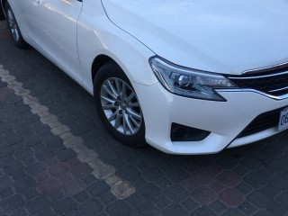 2014 Toyota Mark x for sale in St. Catherine, Jamaica