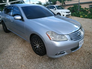 2007 Infiniti Fuga for sale in Manchester, Jamaica