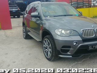2011 BMW X5 for sale in St. Catherine, Jamaica