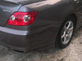 '06 Toyota Mark x for sale in Jamaica