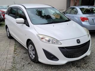 2014 Mazda Premacy for sale in Kingston / St. Andrew, Jamaica