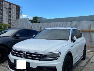 2019 Volkswagen TIGUAN R LINE for sale in Kingston / St. Andrew, Jamaica