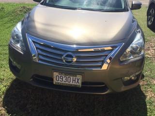'14 Nissan Teana for sale in Jamaica