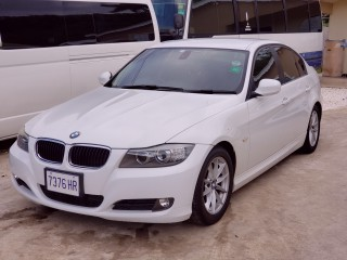 2010 BMW 320 i for sale in St. James, Jamaica