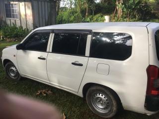 '04 Toyota Probox for sale in Jamaica