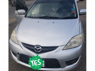 2009 Mazda Premacy for sale in Kingston / St. Andrew, Jamaica