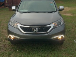 '12 Honda CRv for sale in Jamaica