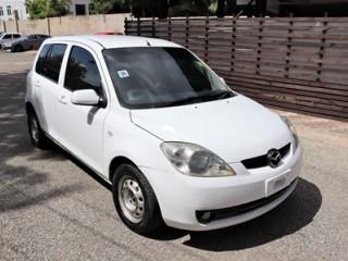 2007 Mazda Demio for sale in Kingston / St. Andrew, Jamaica