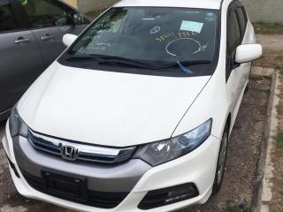 2014 Honda Insight for sale in Kingston / St. Andrew, Jamaica
