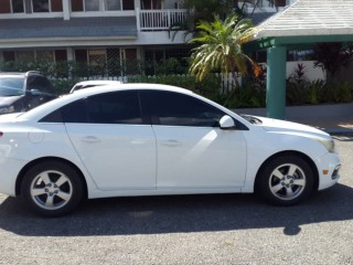 2015 Chevrolet Cruze for sale in St. Catherine, Jamaica
