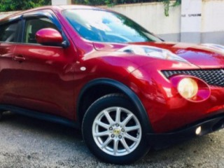 2012 Nissan Juke for sale in Kingston / St. Andrew,