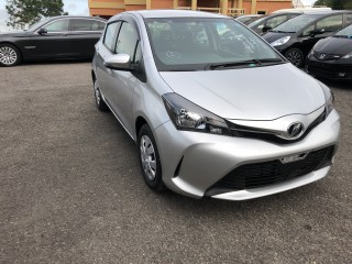 2014 Toyota Vitz for sale in Manchester, Jamaica