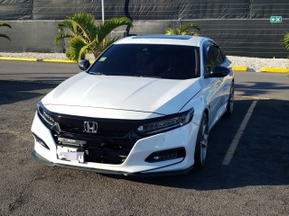 2019 Honda Accord for sale in St. James, Jamaica