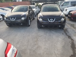 2014 Nissan JUKE for sale in St. Catherine,
