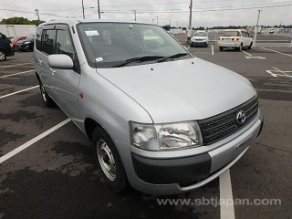 2013 Toyota Probox DX for sale in Kingston / St. Andrew, Jamaica