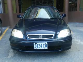 1997 Honda Civic for sale in Clarendon, Jamaica
