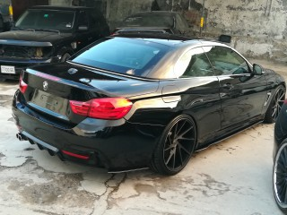 2014 BMW 428i for sale in Kingston / St. Andrew, Jamaica