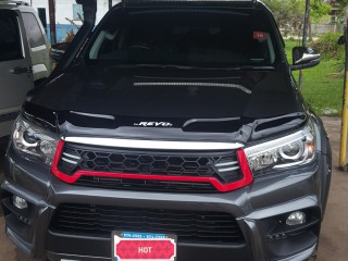 2018 Toyota Hilux Thunder for sale in Westmoreland, Jamaica