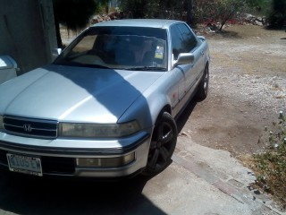 '95 Honda Accord for sale in Jamaica