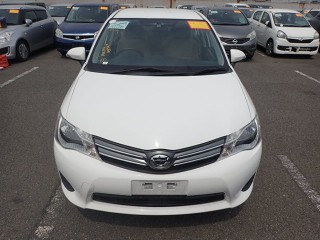 2014 Toyota Corolla Axio for sale in St. Catherine, Jamaica