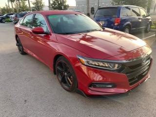 2018 Honda ACCORD SPORT for sale in St. Ann, Jamaica