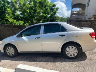2012 Toyota Axio for sale in Manchester,