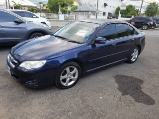 2007 Subaru LEGACY B4 for sale in Jamaica
