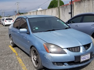 2004 Mitsubishi Lancer GLX CS3 for sale in Kingston / St. Andrew, Jamaica