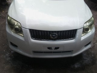 2007 Toyota Axio LUXEL for sale in St. Catherine, Jamaica