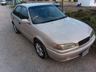1998 Toyota Corolla for sale in St. Catherine, Jamaica