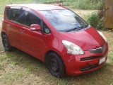 2010 Toyota Ractis for sale in Kingston / St. Andrew, Jamaica