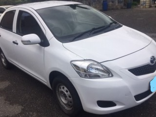 2012 Toyota BELTA for sale in Kingston / St. Andrew, Jamaica