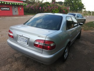 1998 Toyota Corolla for sale in Manchester, Jamaica