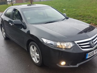 2015 Honda Accord for sale in Kingston / St. Andrew, Jamaica