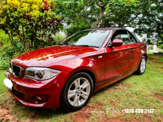 2012 BMW 1 series for sale in Manchester, Jamaica