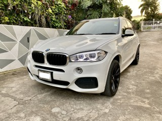 2018 BMW X5 XDrive 25D M Package for sale in Kingston / St. Andrew, Jamaica