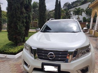 2015 Nissan Navara for sale in Manchester, Jamaica