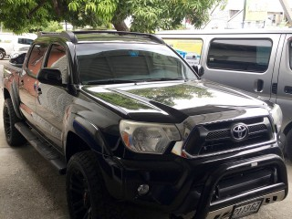 '12 Toyota Tacoma for sale in Jamaica