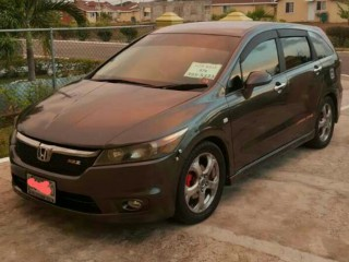 '06 Honda Stream for sale in Jamaica